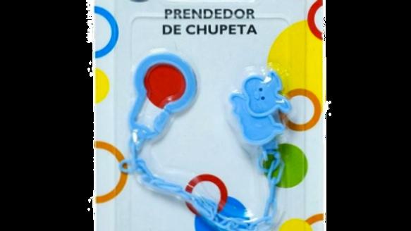 Prendedor De Chupeta Pais E Filhos