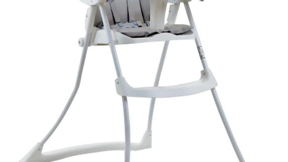 Cadeira Alimentação Burigotto Bon Apetit Xl -Ice