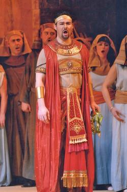 Radames in Aida