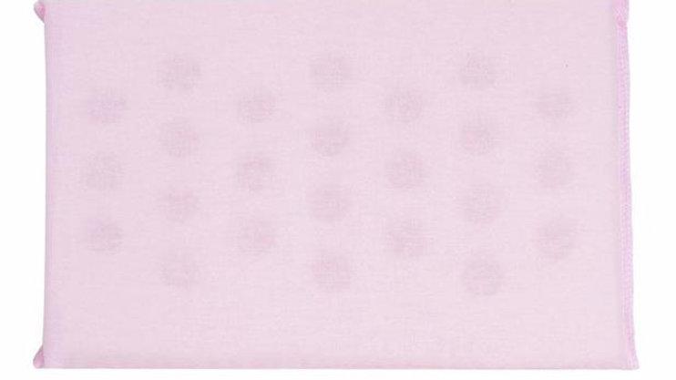 Travesseiro de espuma com Furos Papi