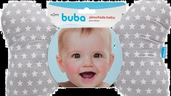 Almofada apoio para cabeça Buba