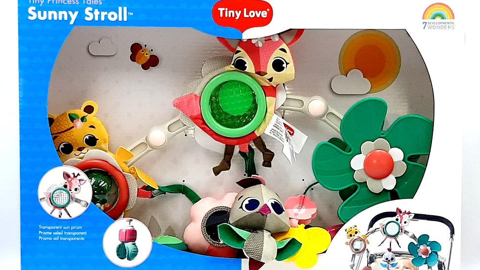 Móbile Tine Princess Tales Sunny stroll Tiny Love