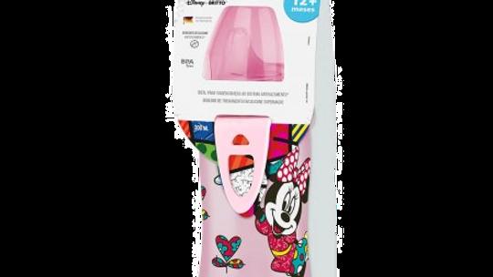 Copo NUK Active Cup Disney By Britto Menina NUK
