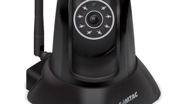 Câmera de monitoramento remoto Comtac