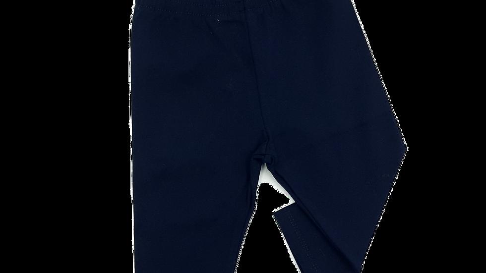 Legging azul marinho  Kyly