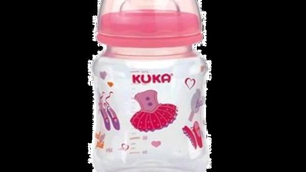 Mamadeira Kuka Natural Plus 150 ml