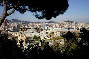 Экспресс-экскурсия по Барселоне