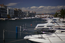 Испанская Венеция