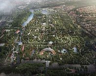 Ragunan Bio Park