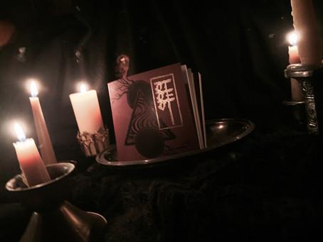 Winter Solstice Issue & Audio Companion Released