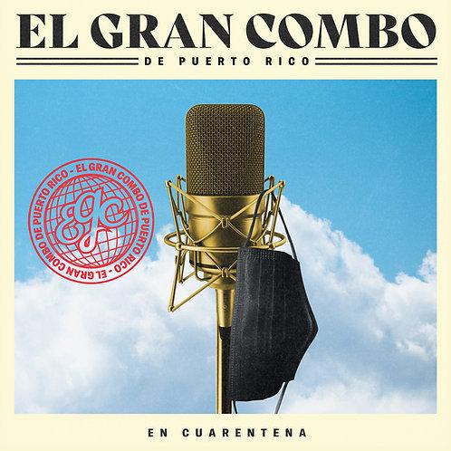En Cuarentena CD