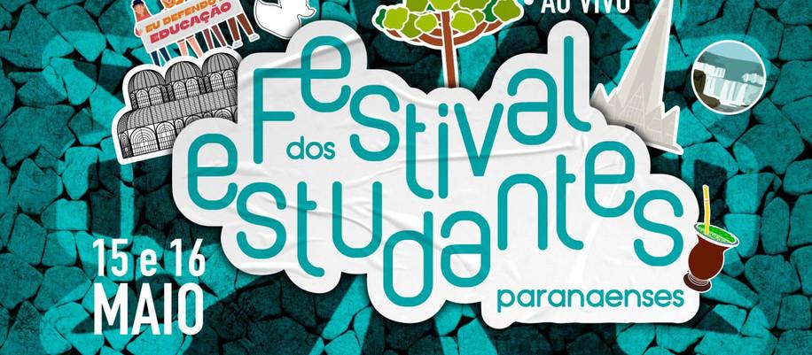 O festival que legitima lutas, resistências e promove esperanças.