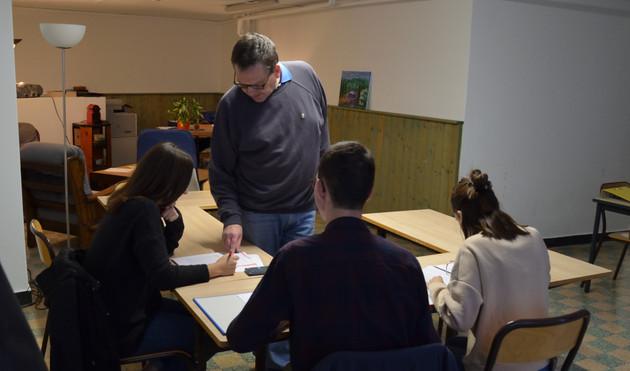 Ateliers Jean Bosco