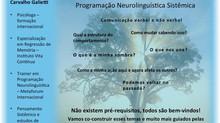 Grupo de Estudos: Programação Neurolinguística Sistêmica