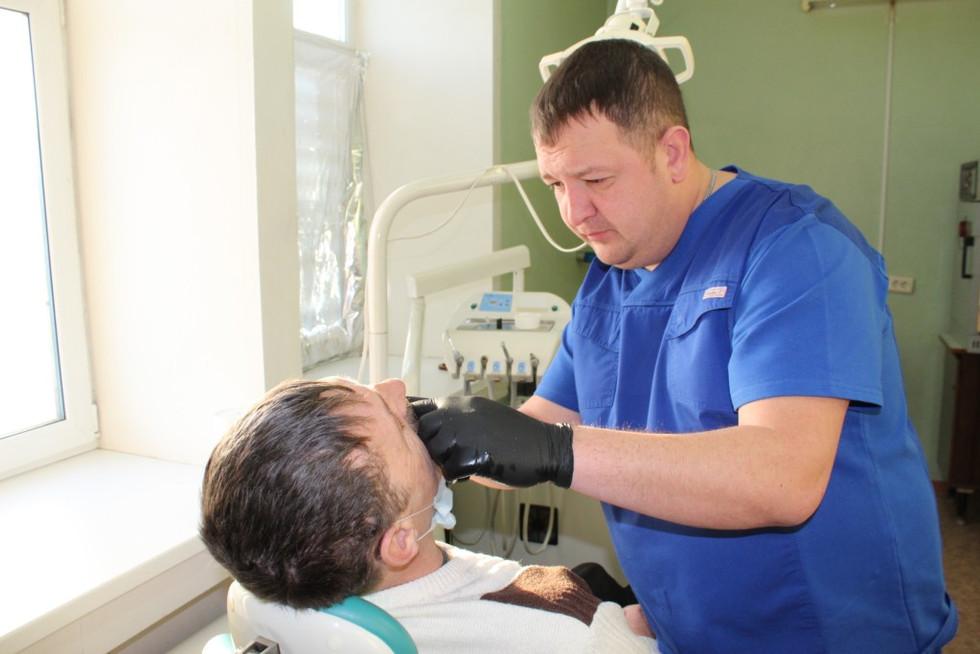 9 февраля – День стоматолога