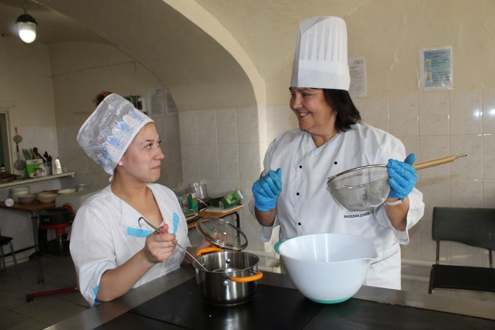 20 октября – Международный день поваров