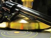 Otevřená střelecká soutěže jednotlivců v mířené střelbě z velkorážové pistole / revolveru