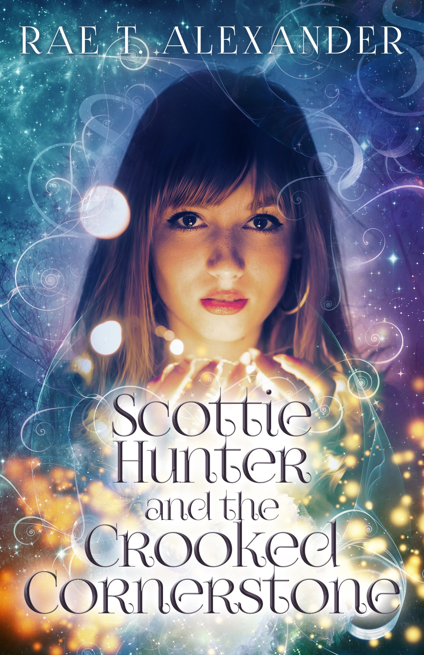 Scottie Hunter and The Crooked Cornersto
