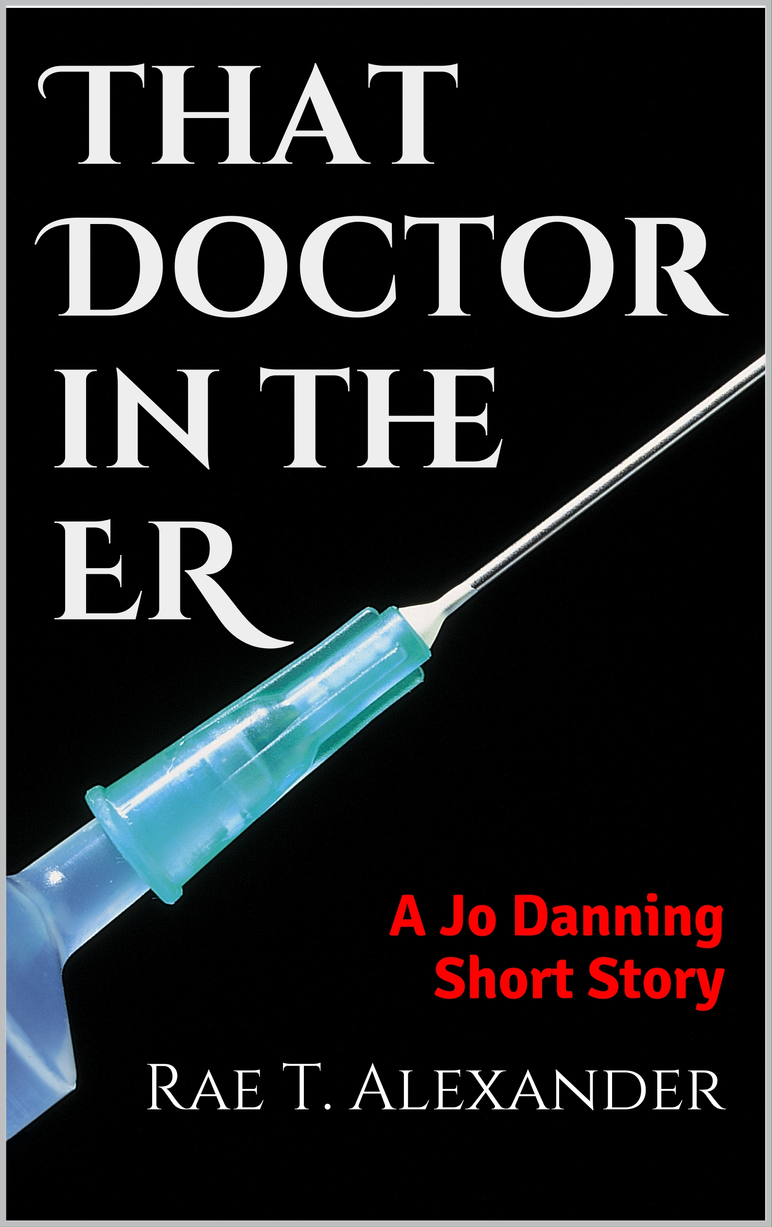that doctor cover