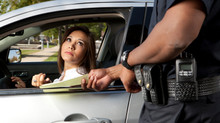 5 Things You Should Do When You Get Pulled Over
