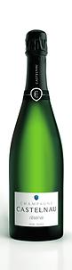 Bottle of wine, alexandre sirech winery