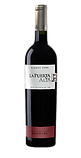 Bottle of wine, la puerta alta malbec