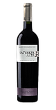 Bottle of wine, la puerta alta malbec bonarda blend