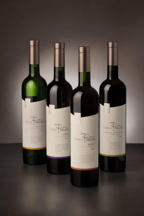 Poetico wines