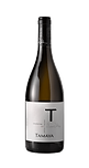 Bottle of wine, tamaya T chardonnay winery