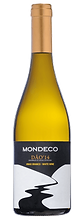 Bottle of wine, quinta do mondego dao white winery