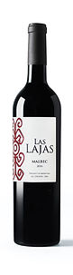 Bottle of wine, la puerta gran reserva bordeaux blend