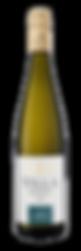 Bottle of wine, villa romerhof kabinett winery