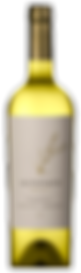 Bottle of wine, Alpataco Select Chardonnay Schroeder winery