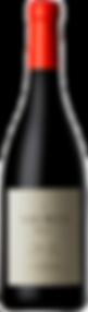 Bottle of wine, saurus select pinot noir schroeder winery