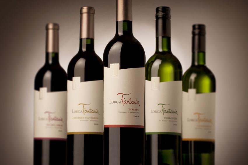 Fantasia Wines