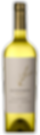 Bottle of wine, Alpataco Select Souvignon Blanc winery