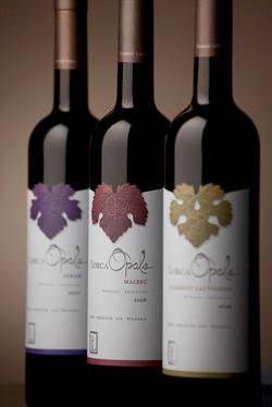 Opalo wines