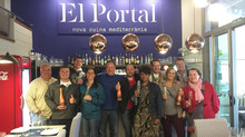 Incentive Trip to Vallformosa Winery in Barcelona, Spain.