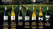 """Latest Ratings for """"Quinta Do Mondego"""" Wines from Portugal"""