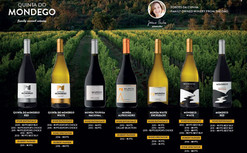 "Latest Ratings for ""Quinta Do Mondego"" Wines from Portugal"