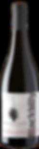 Bottle of wine, blackbilly winery
