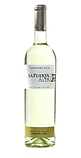 Bottle of wine, la puerta alta torrontes