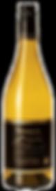 Bottle of wine, tamaya reserva sauvignon blanc winery