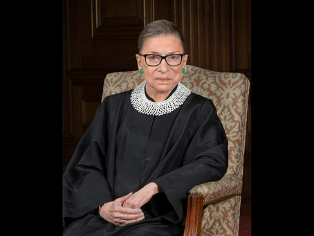 Ruth Bader Ginsburg's Quest for Equality