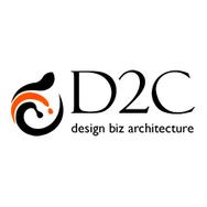 D2C Design biz architecture