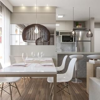 Interior Apartamento