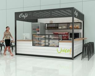 Quiosque Café