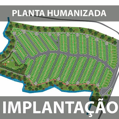 IMPLANTAÇÃO HUMANIZADA