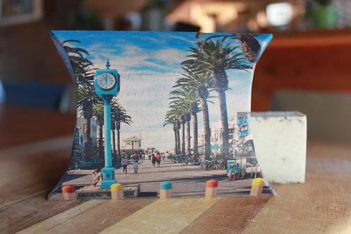 Hermosa Beach Plaza Lavender Soap