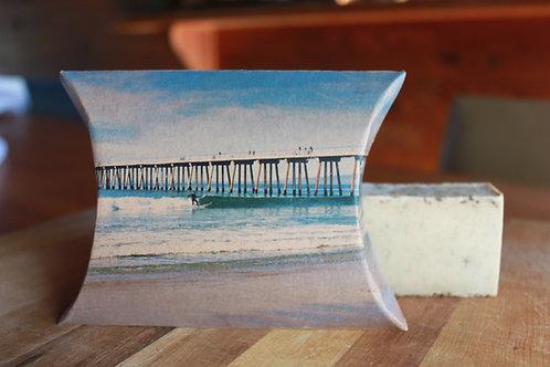 Hermosa Beach Surfer Soap